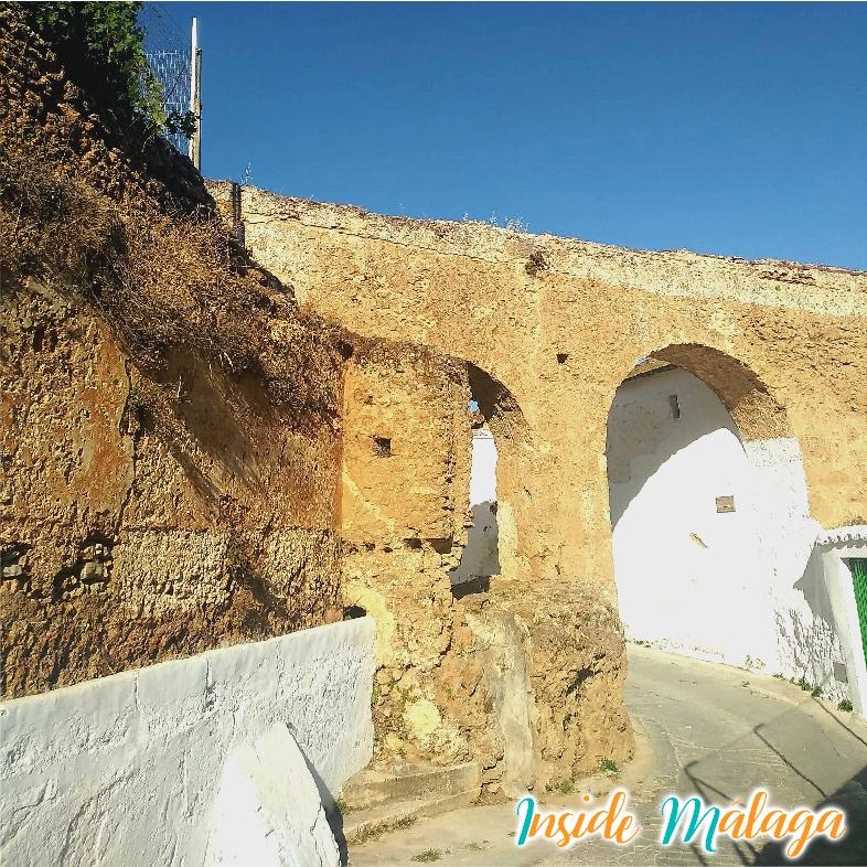 Oude Molen Patos Yunquera Malaga