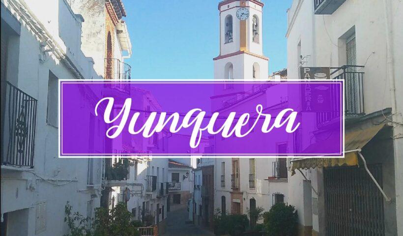 Yunquera Town Village Malaga