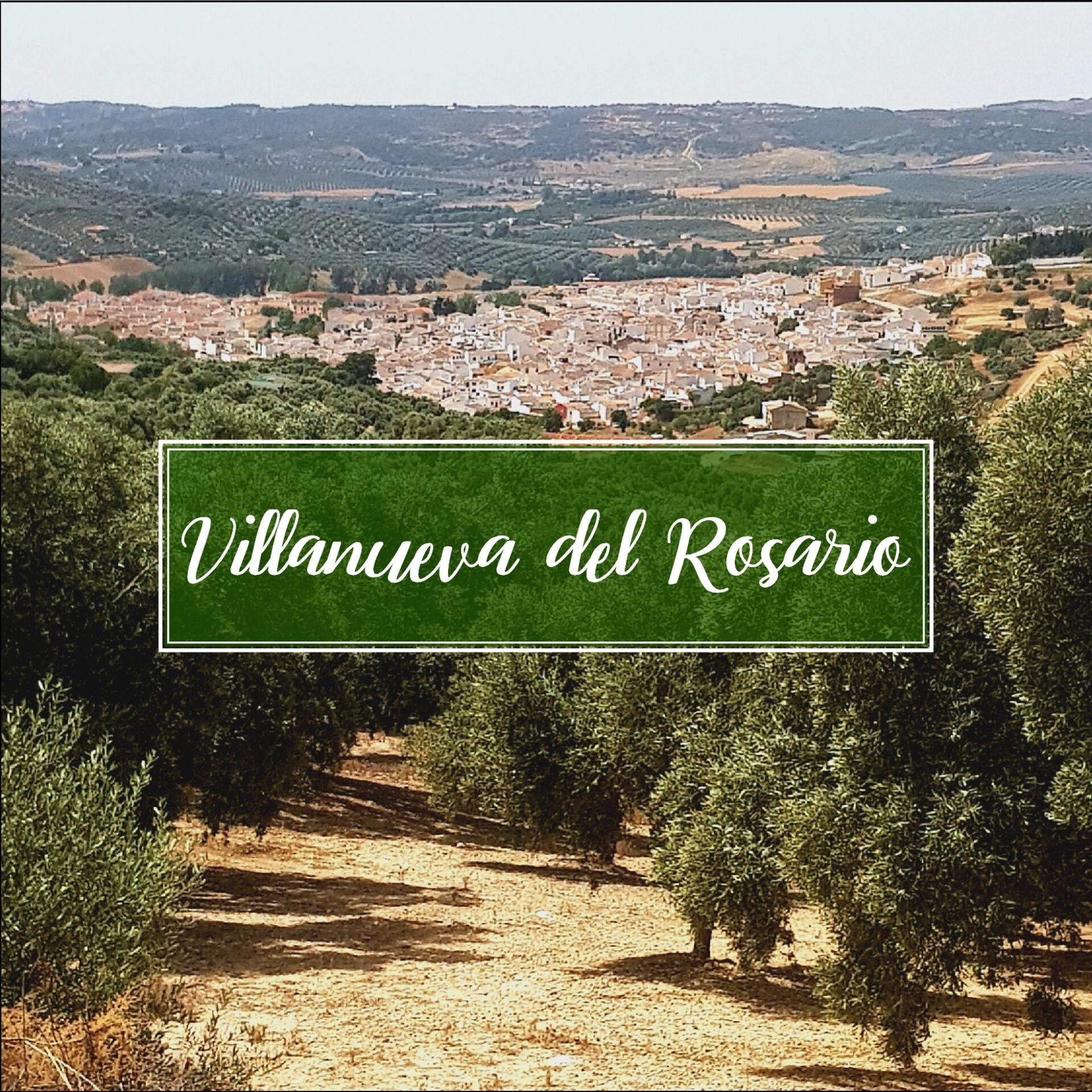 Villanueva del Rosario Village Malaga