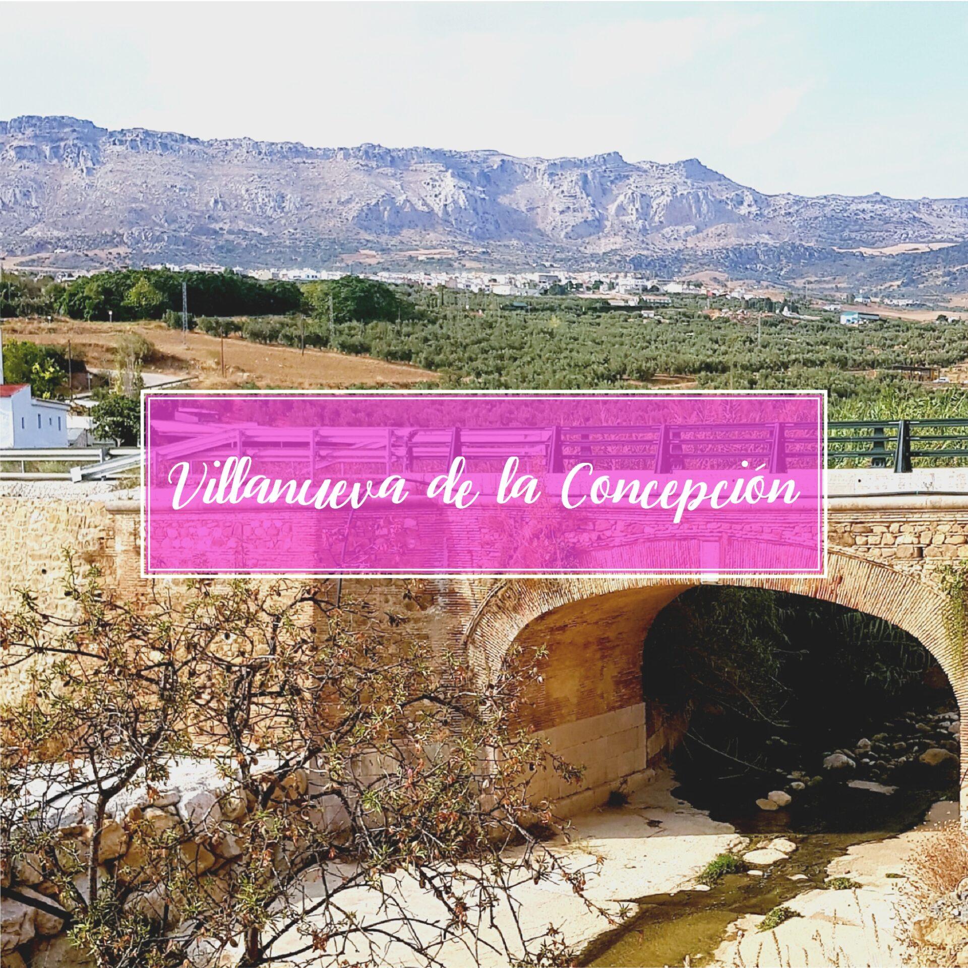Villanueva de la Concepcion Pueblo Malaga