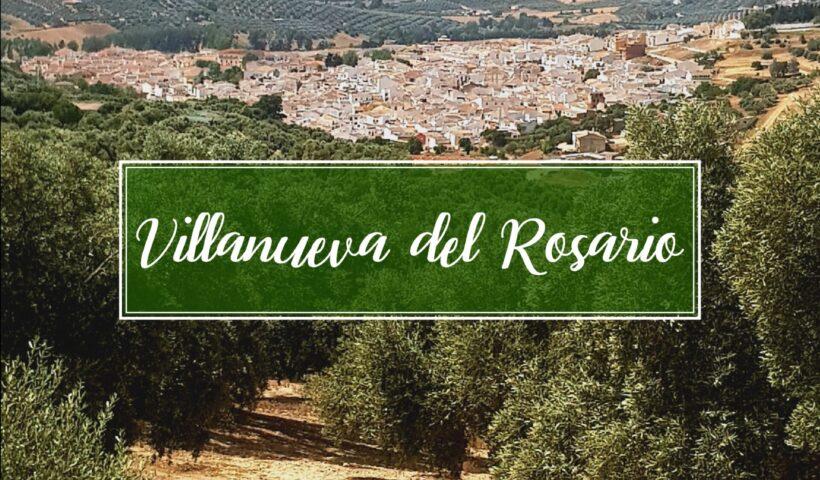 Villanueva del Rosario Ville Malaga