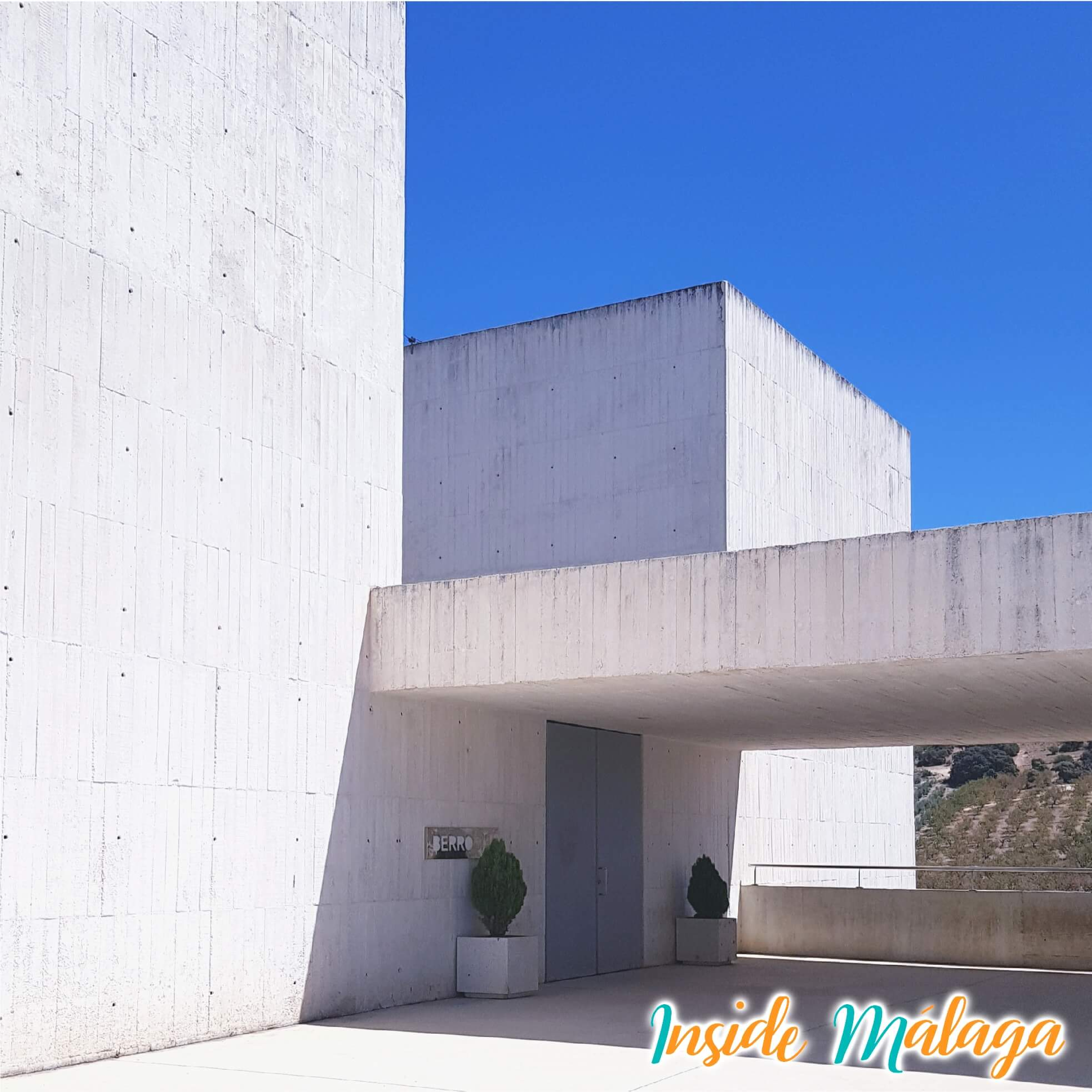Museo Berrocal Villanueva de Algaidas Malaga