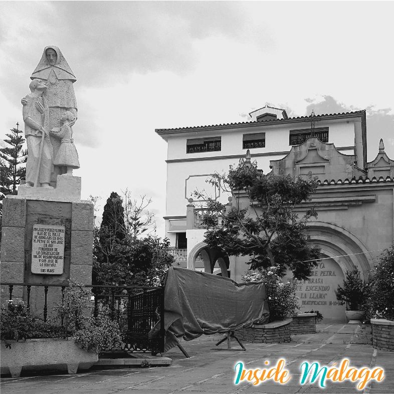 Convent-Residence of San José de la Montaña