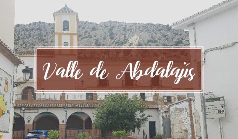 Valle de Abdalajís Pueblo