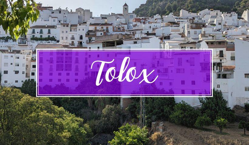 Tolox Ville Malaga