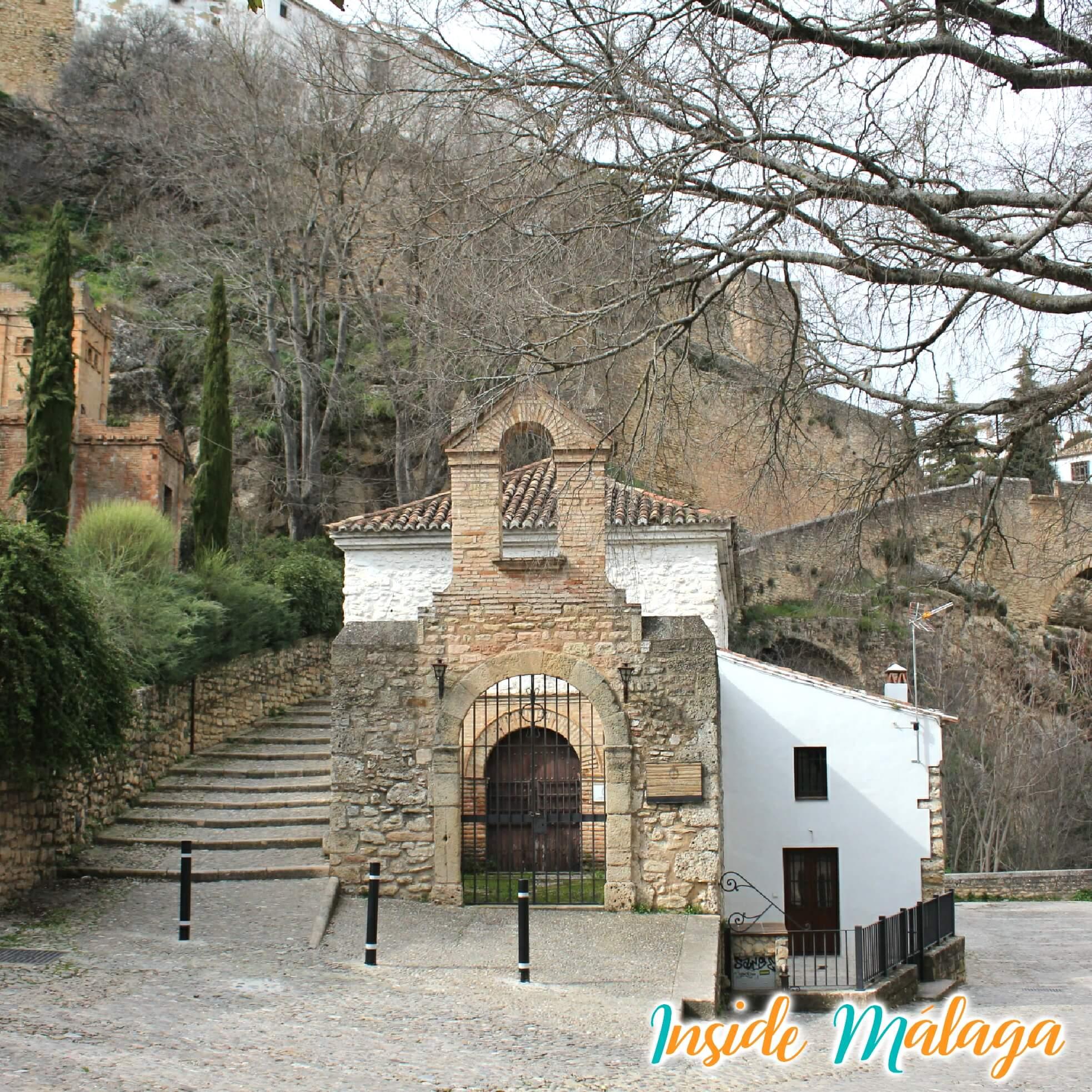 Hermitage San Miguel Ronda
