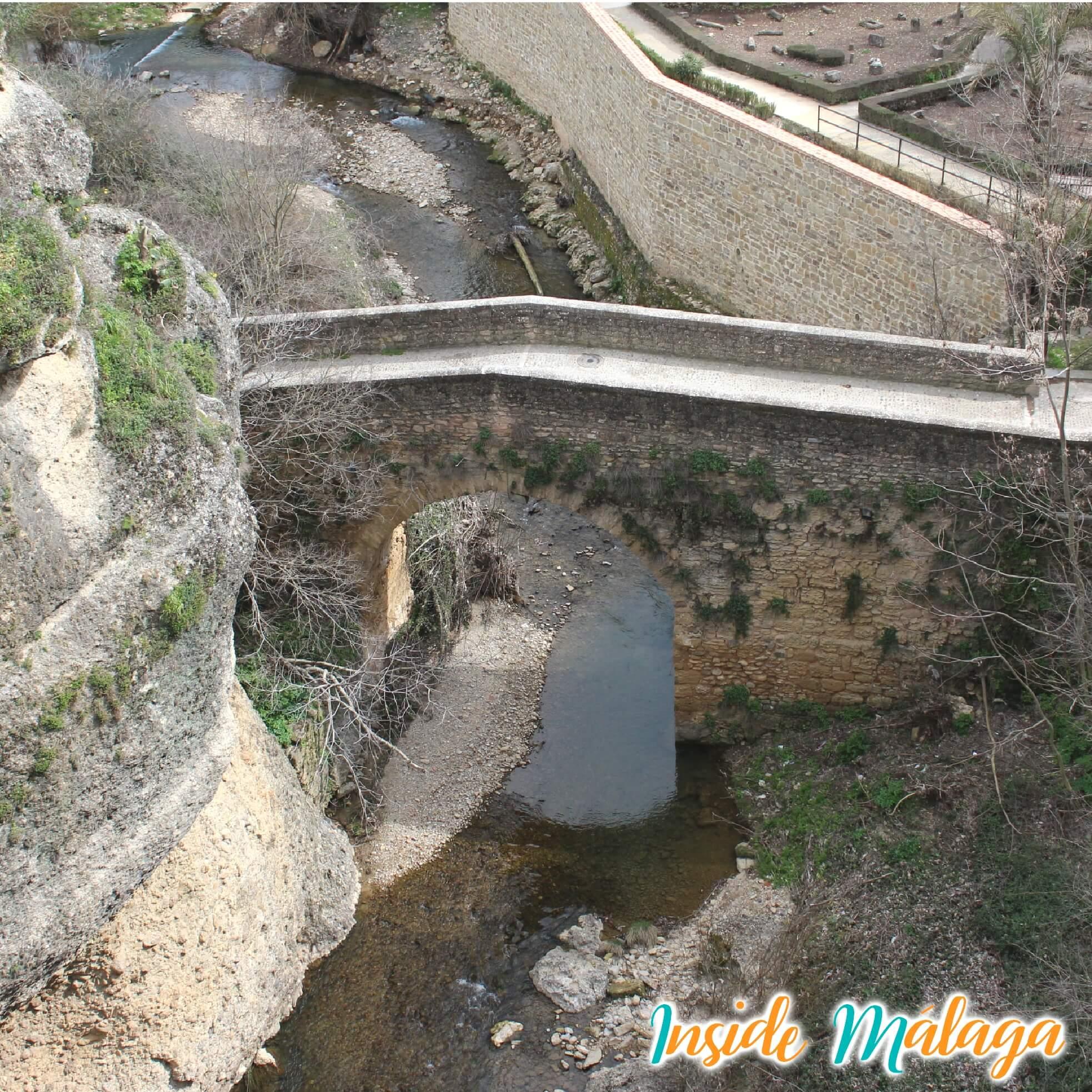 Puente Arabe Ronda