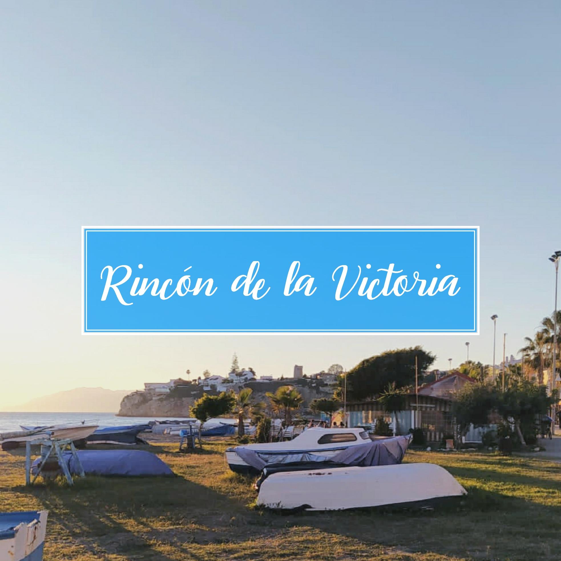 Rincon De La Victoria Pueblo Malaga