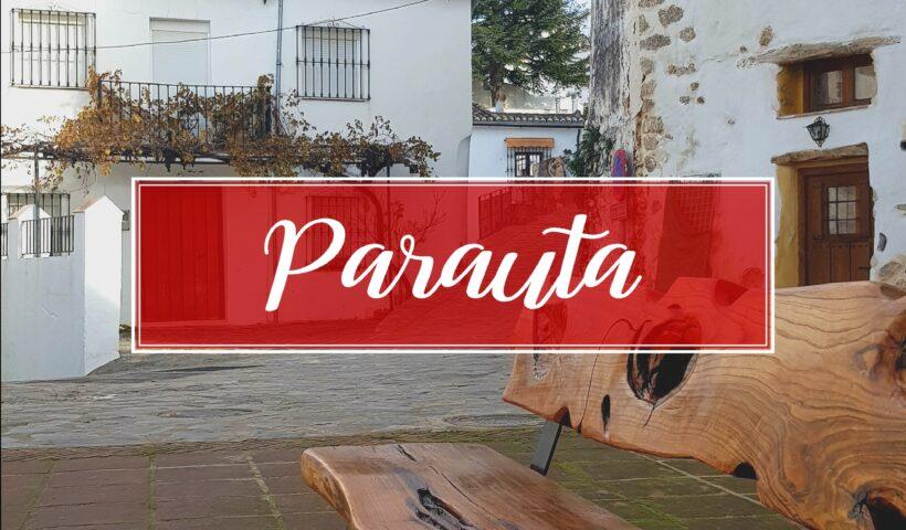 Parauta Town Village Malaga