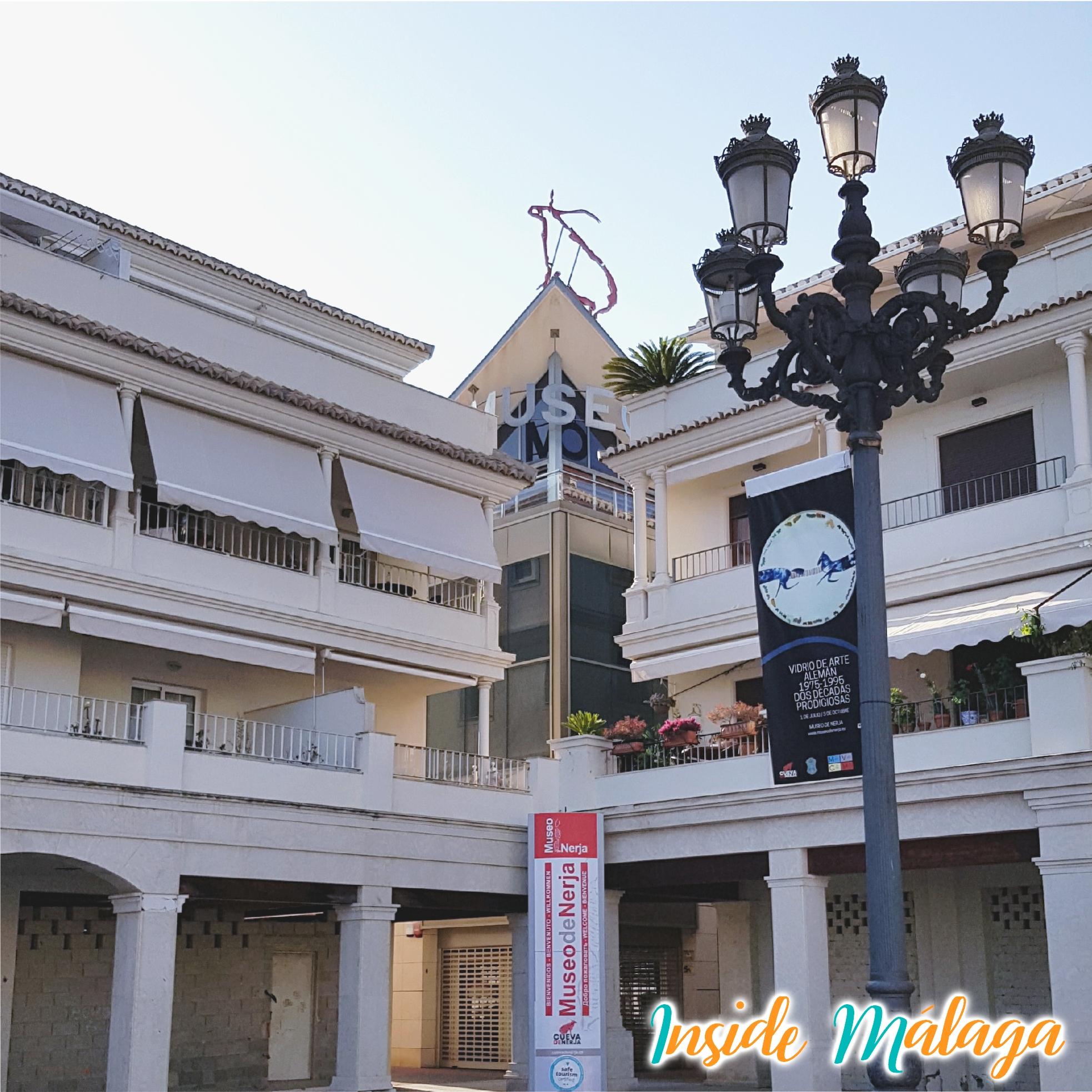 Museo de Nerja Malaga