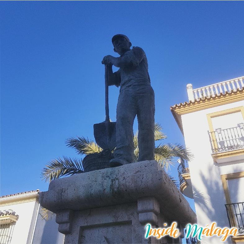 Monument Koleman Monda