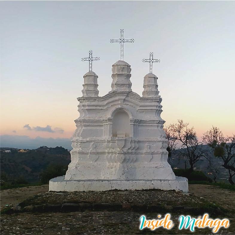 Calvary Monument Monda