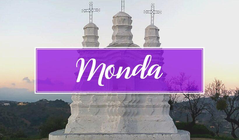 Monda Pueblo Malaga