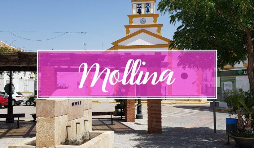 Mollina Pueblo Malaga