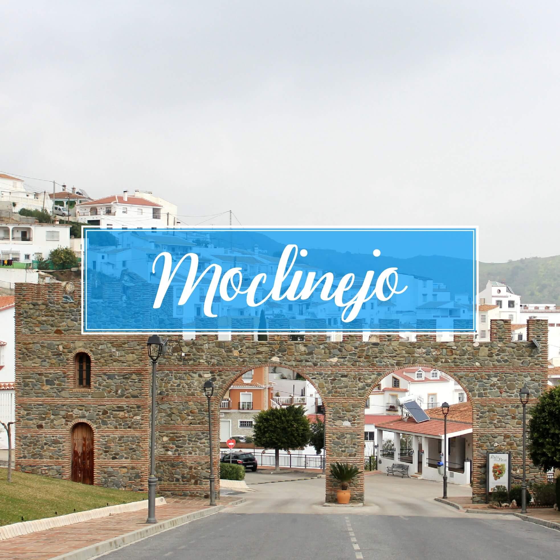 Moclinejo Pueblo Malaga