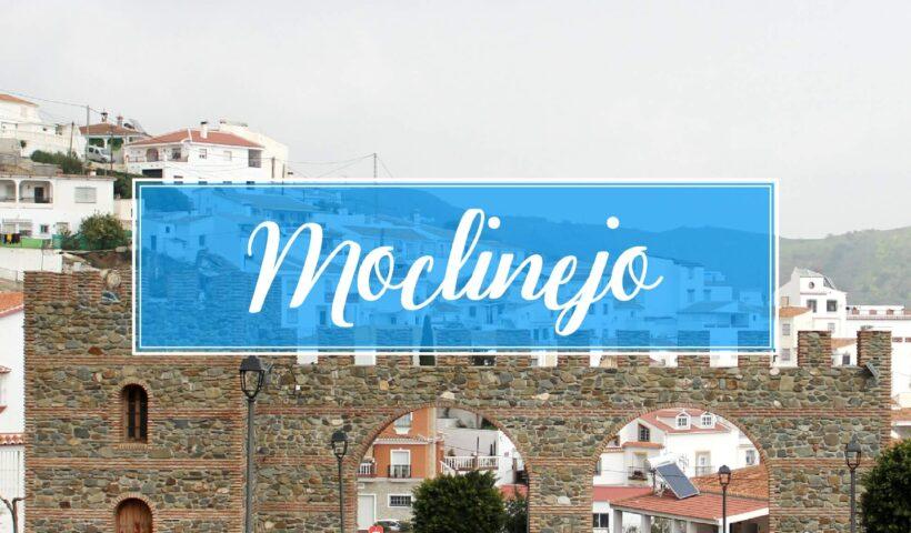 Moclinejo Town Village Malaga