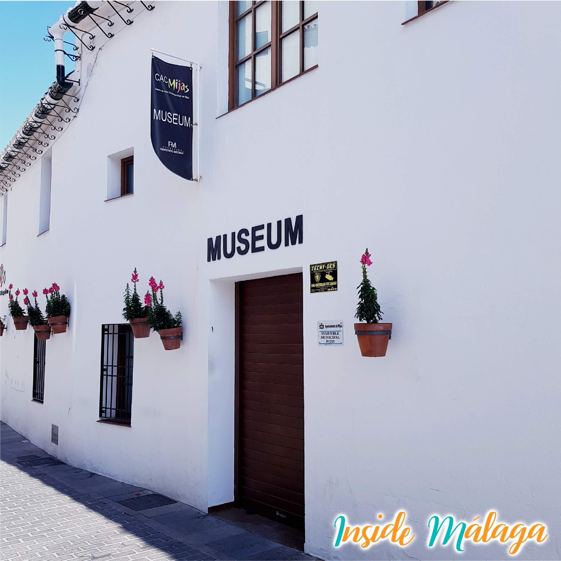 CAC Art Museum Mijas