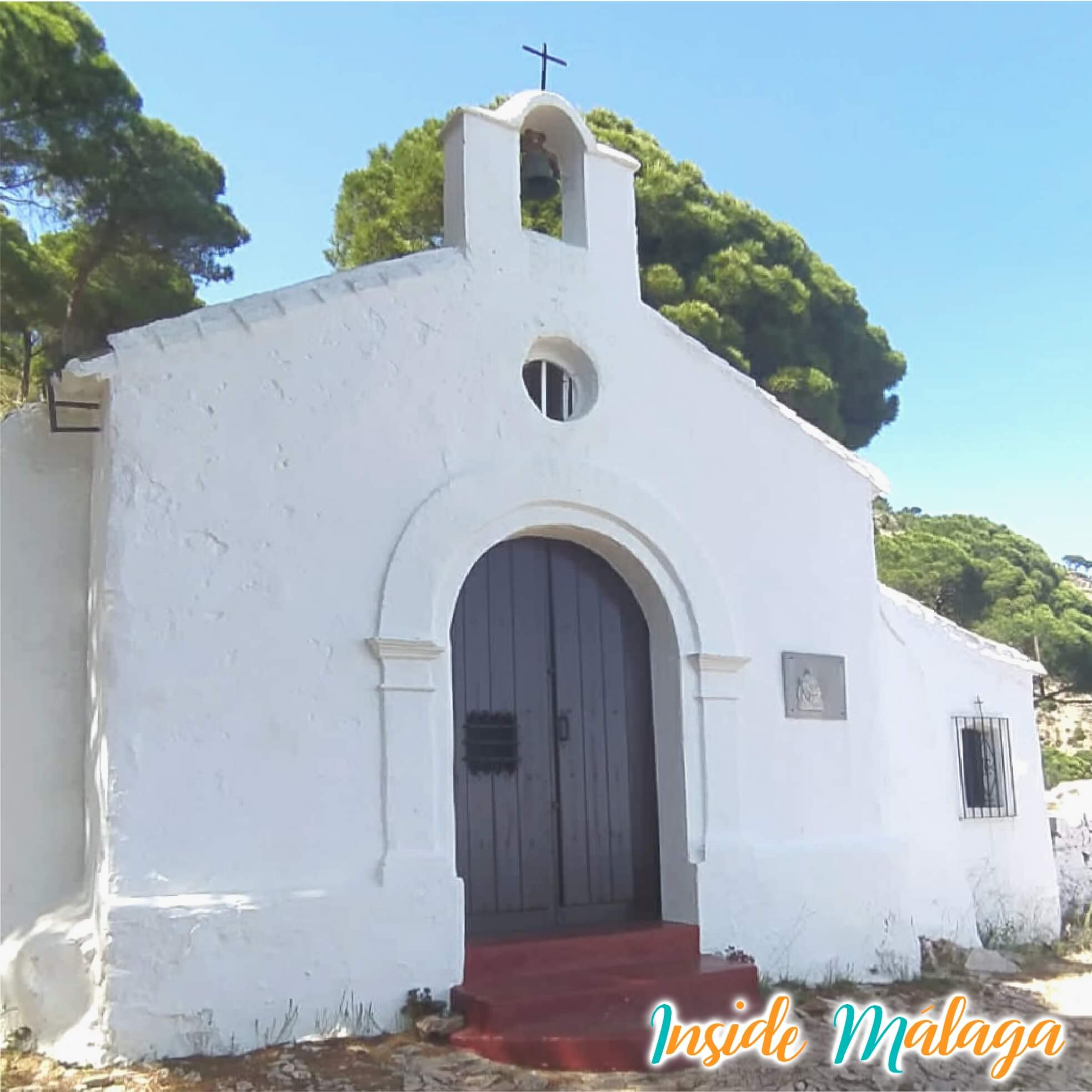 Ermita del Calvario Mijas Pueblo