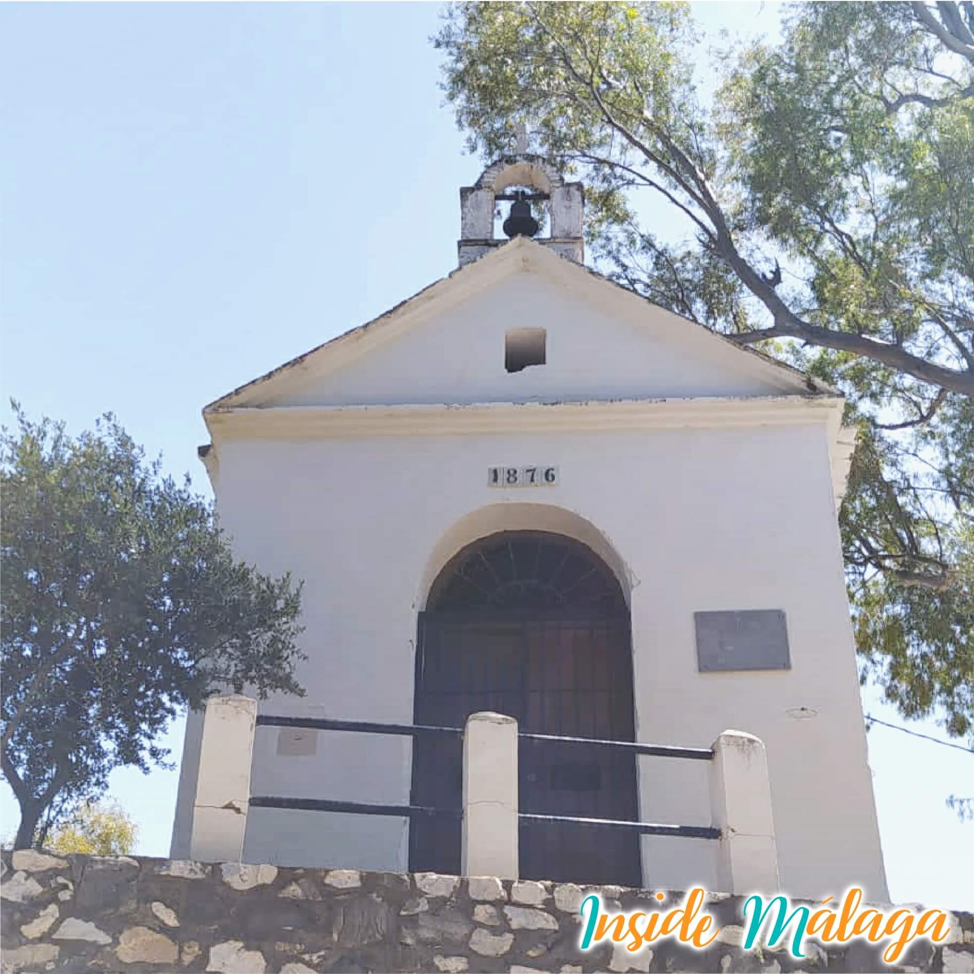 Ermita del puerto Mijas Malaga