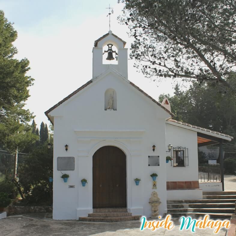 Hermitage of San Anton Mijas