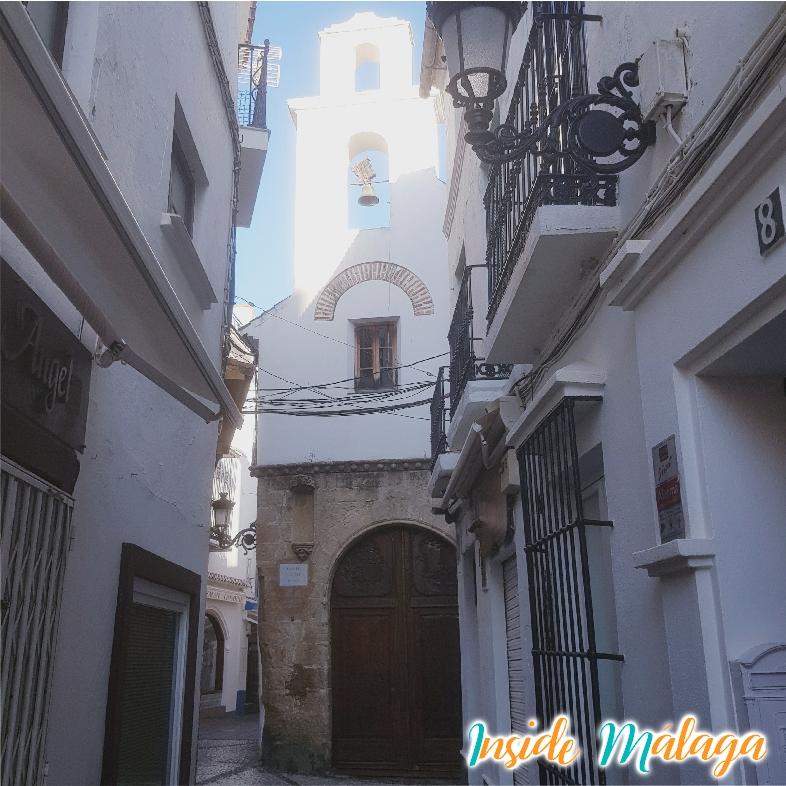 Capilla de San Juan de Dios Marbella Malaga
