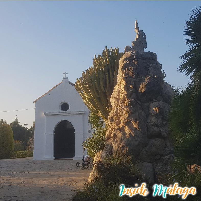 Parque del Calvario Marbella Malaga