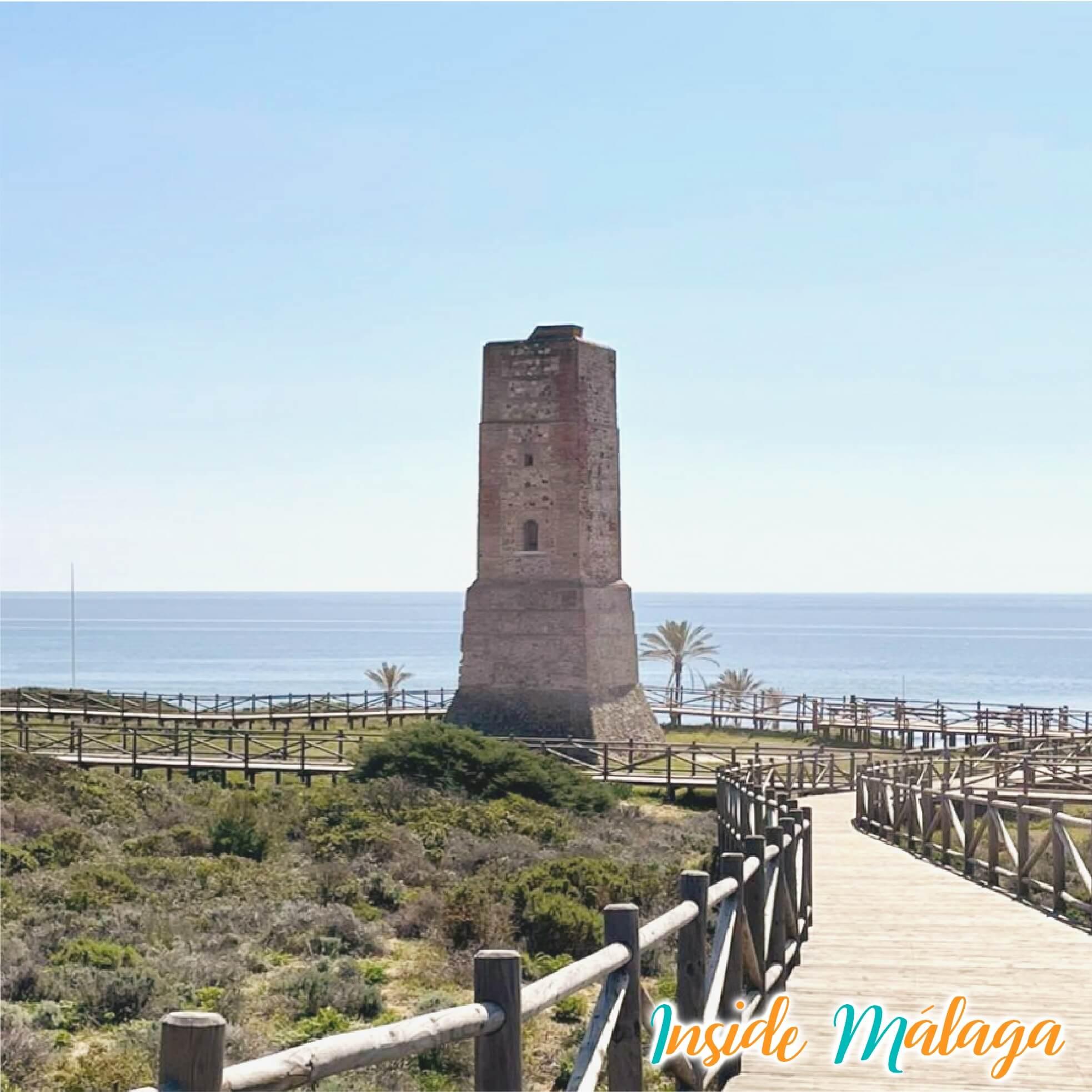 Torre Ladrones Marbella Malaga