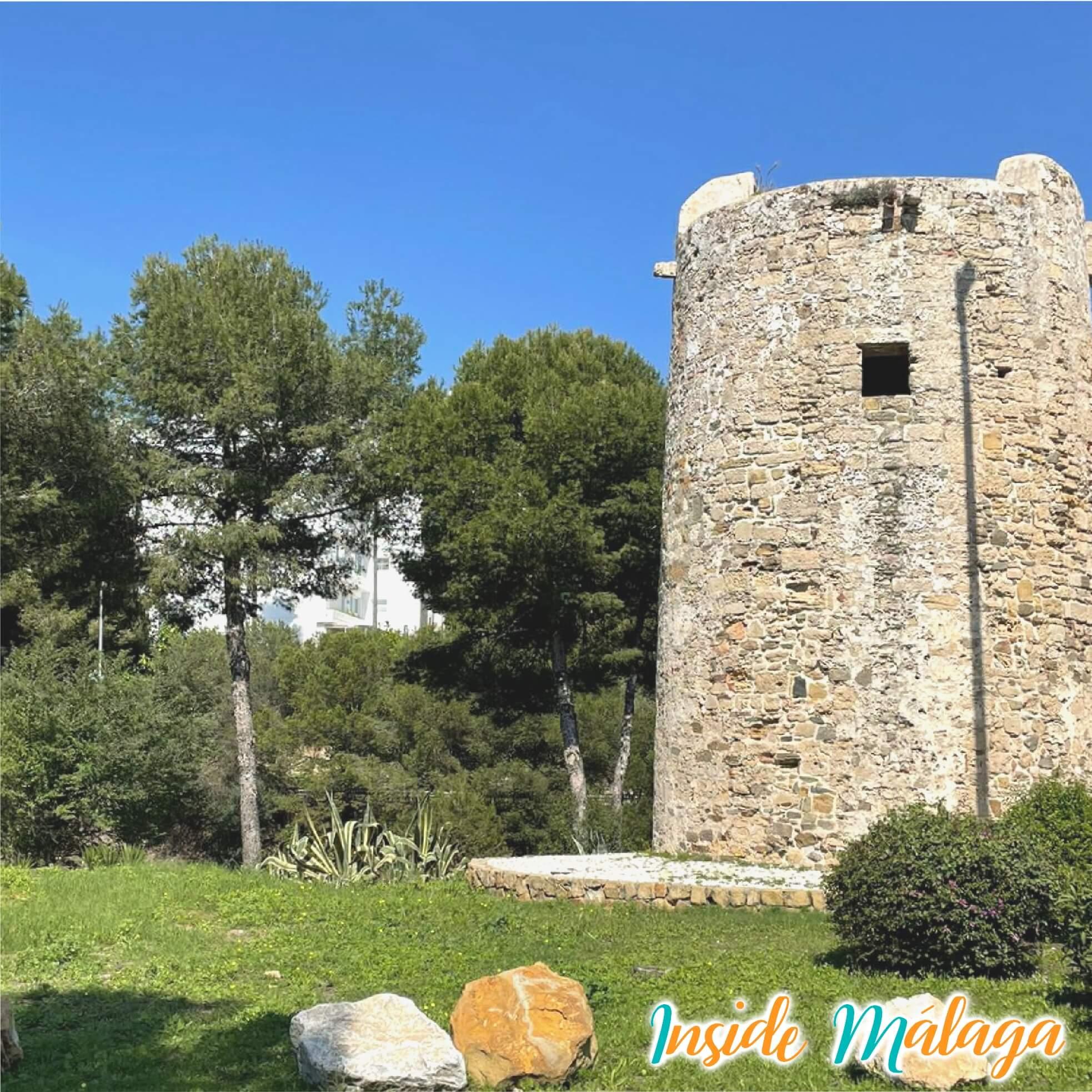 Torre Rio Real Marbella Malaga