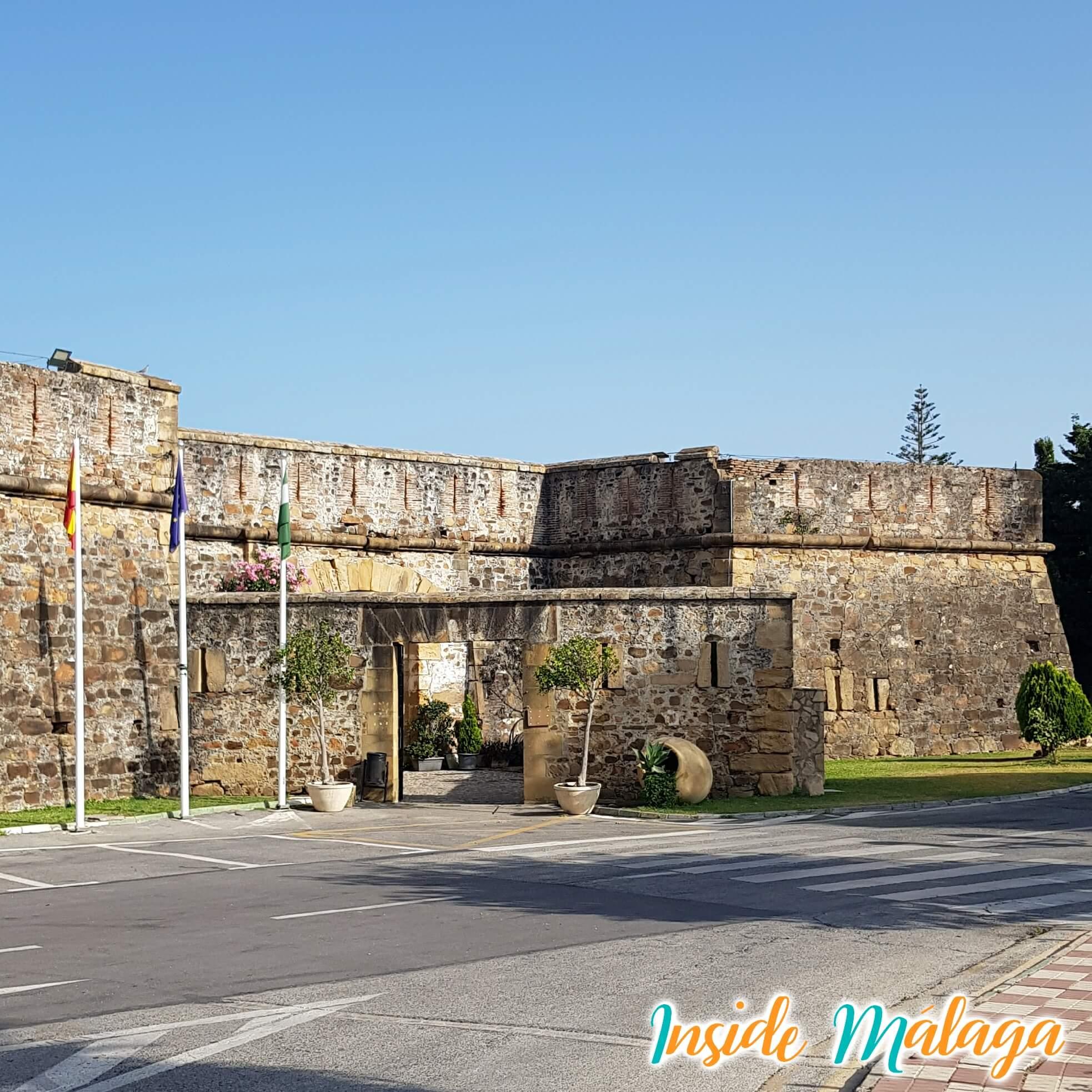 Castillo de la Duquesa Manilva Malaga
