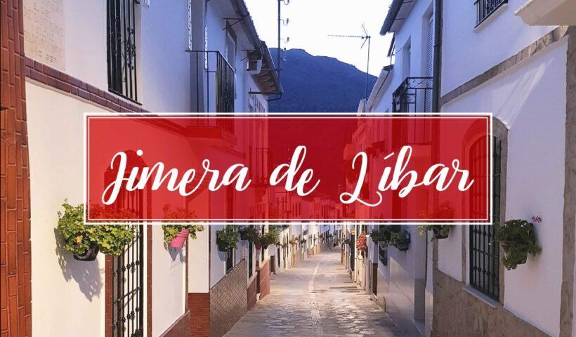 Jimera de Libar Pueblo Malaga