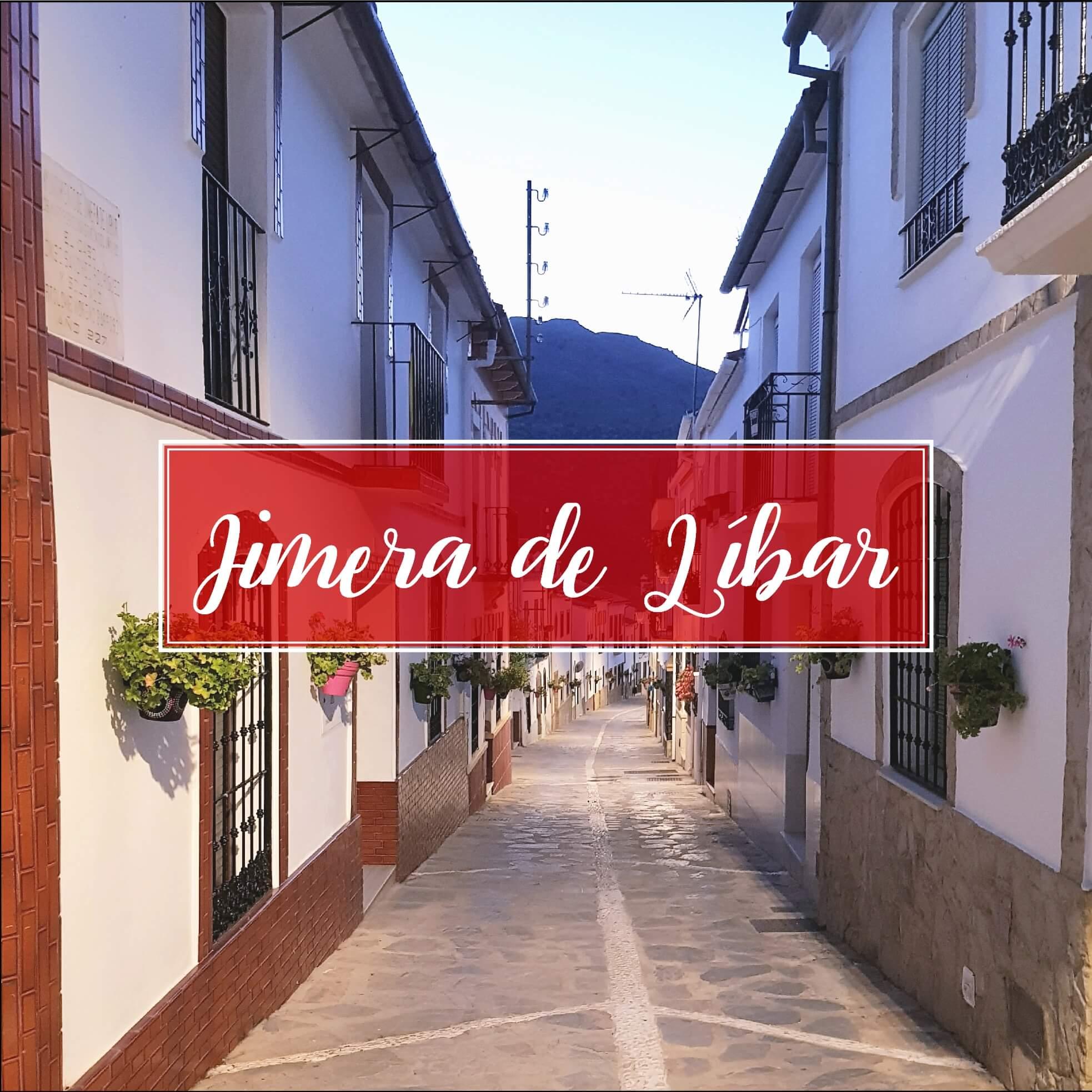 Jimera de Libar Village Malaga