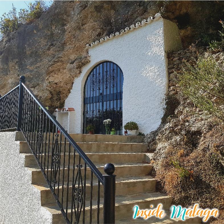 Ermitage San Miguel Istan Malaga