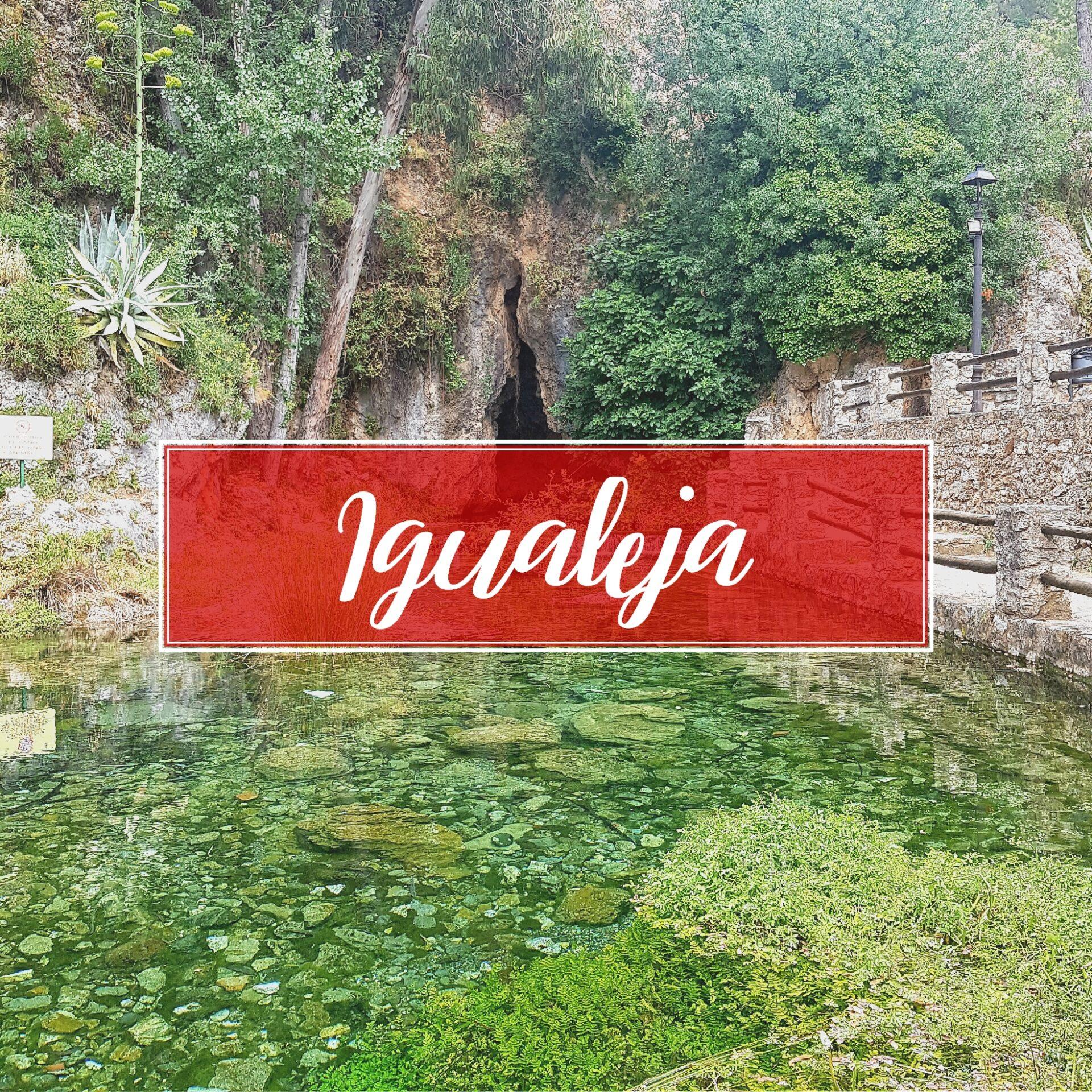 Igualeja Village Malaga Source