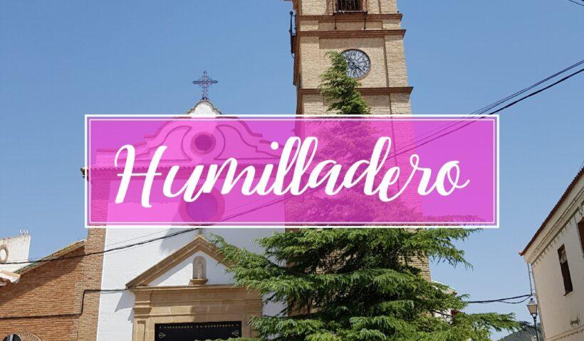 Humilladero Pueblo Malaga