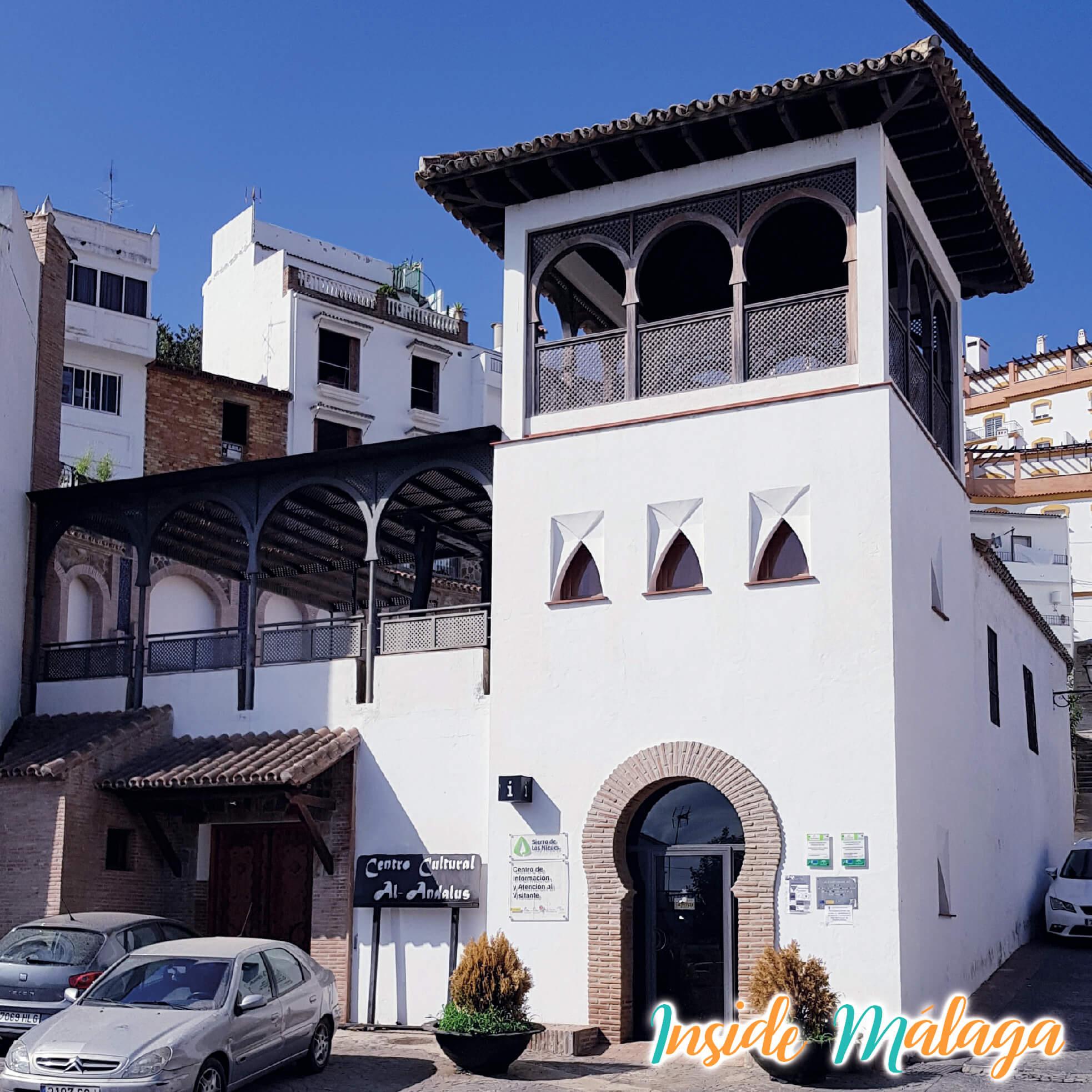 Centro Cultural Al-Ándalus Guaro Malaga