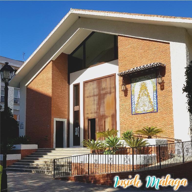 Iglesia de San Jose Fuengirola Malaga
