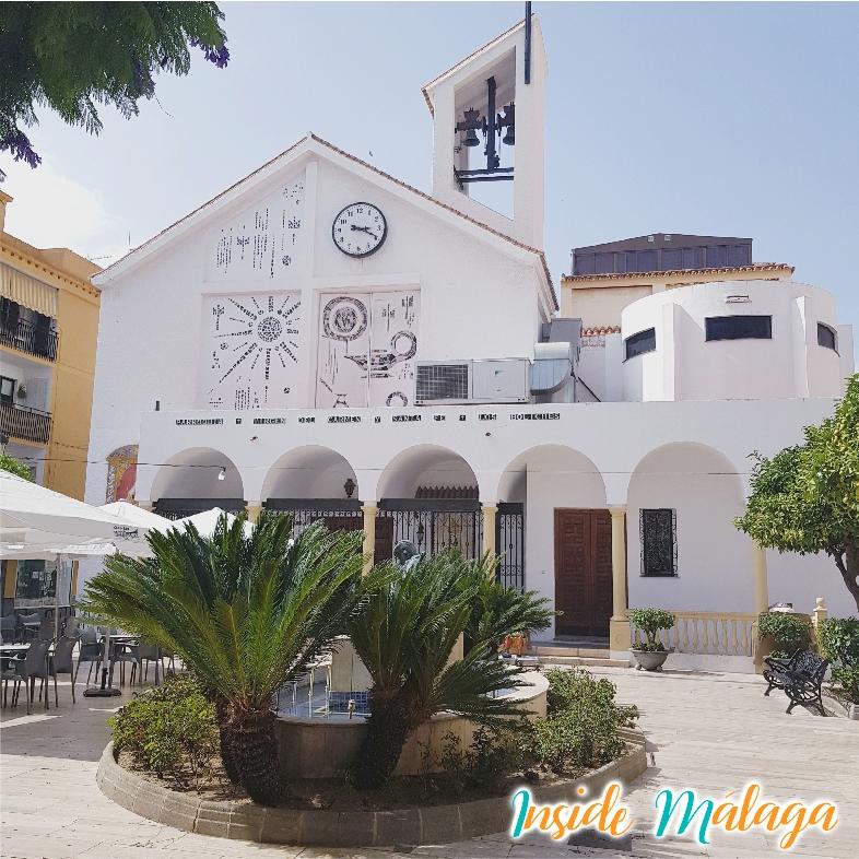Iglesia Los Boliches Virgen del Carmen y Santa Fe