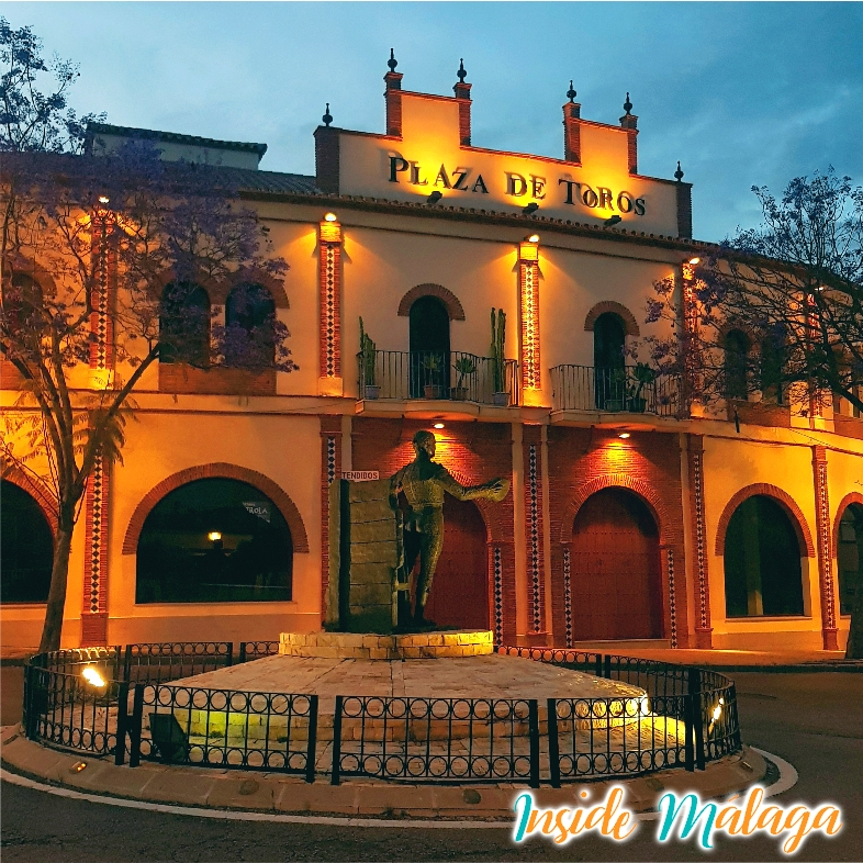 Plaza de Toros Fuengirola Malaga