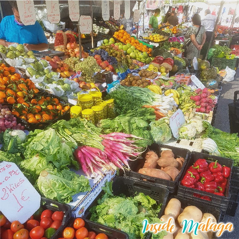 Tuesday Market Fuengirola Malaga