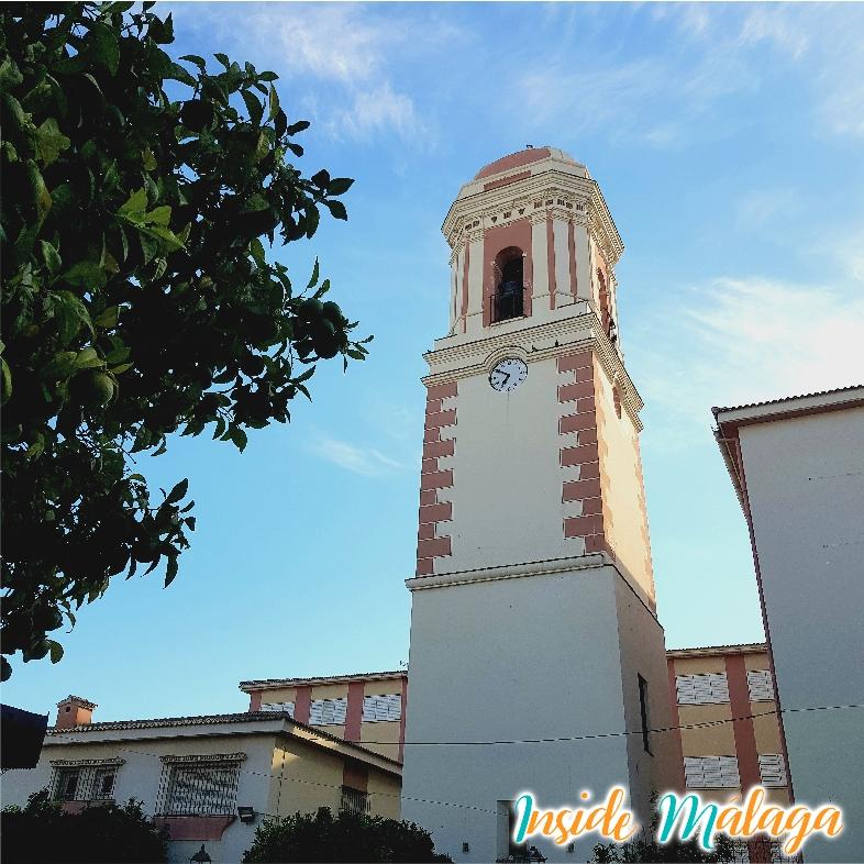 Clock Tower Estepona Malaga
