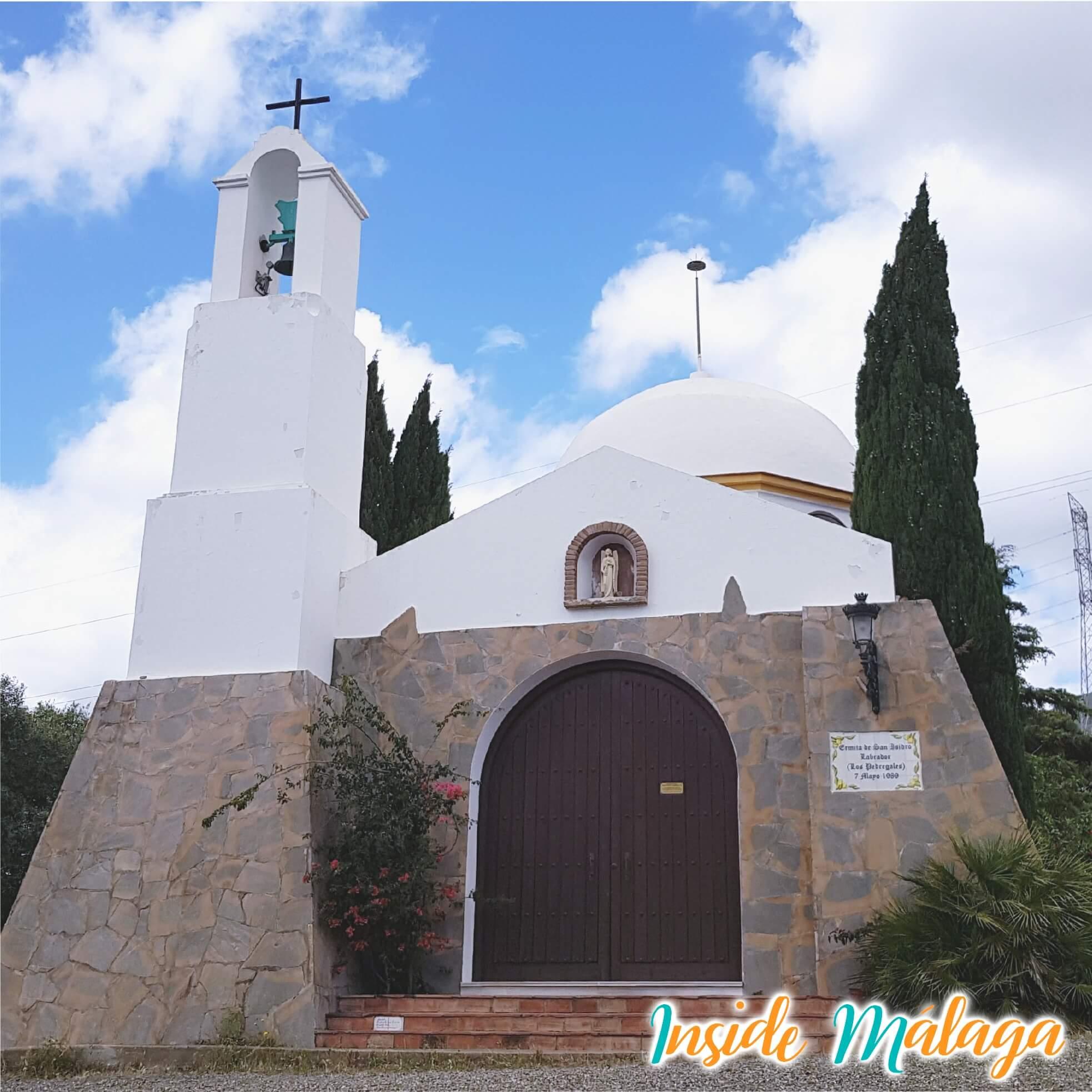 Ermita San Isidro Estepona Malaga