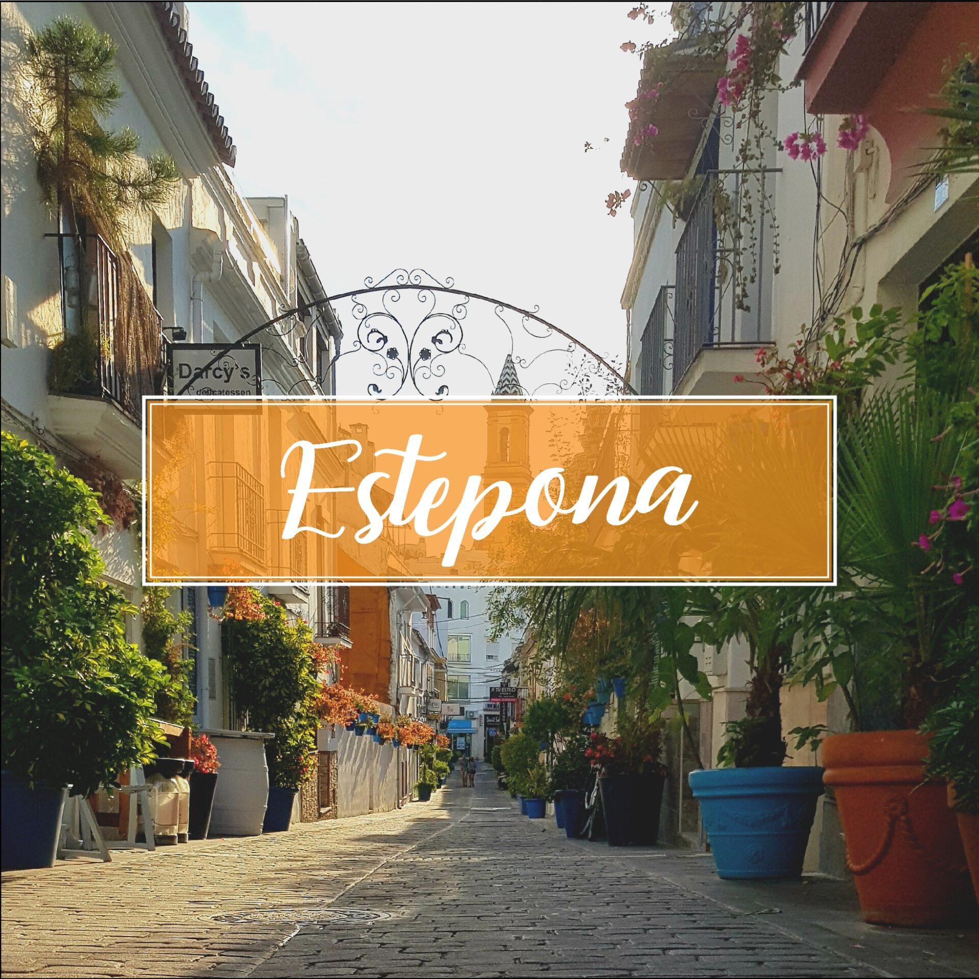 Estepona Pueblo Malaga