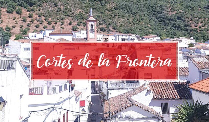 Cortes de la Frontera Pueblo Malaga