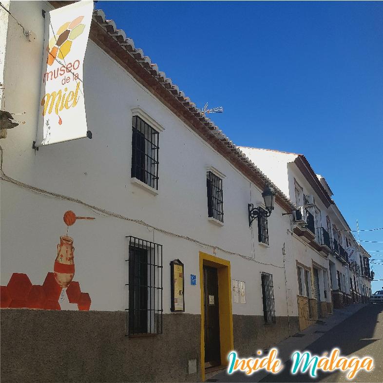 Museo de la Miel Colmenar Malaga