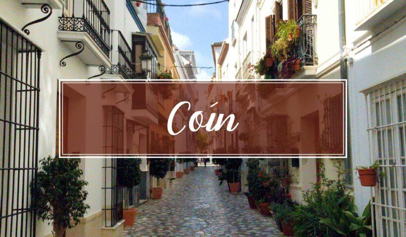 Coin Pueblo Malaga