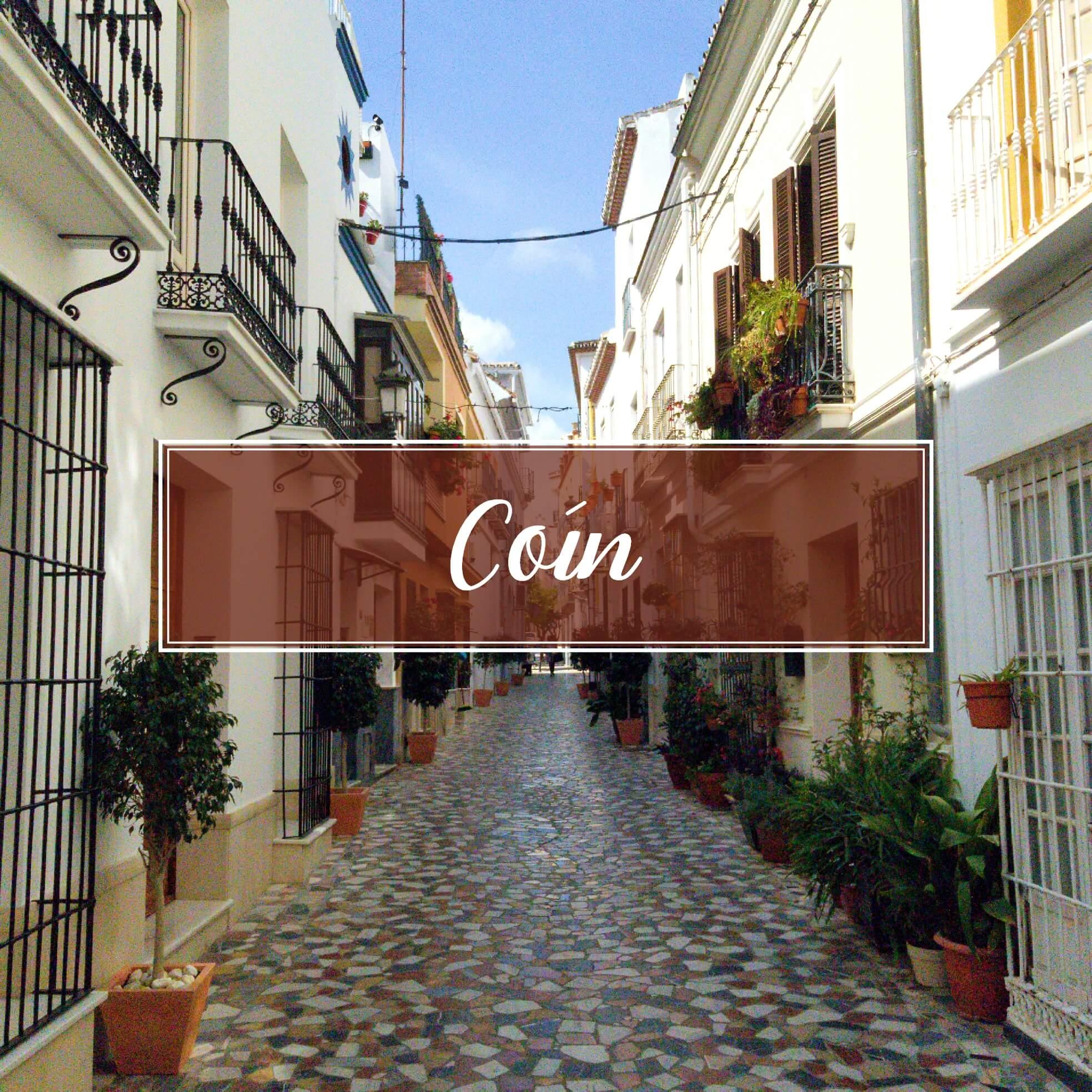 Coin Village Malaga