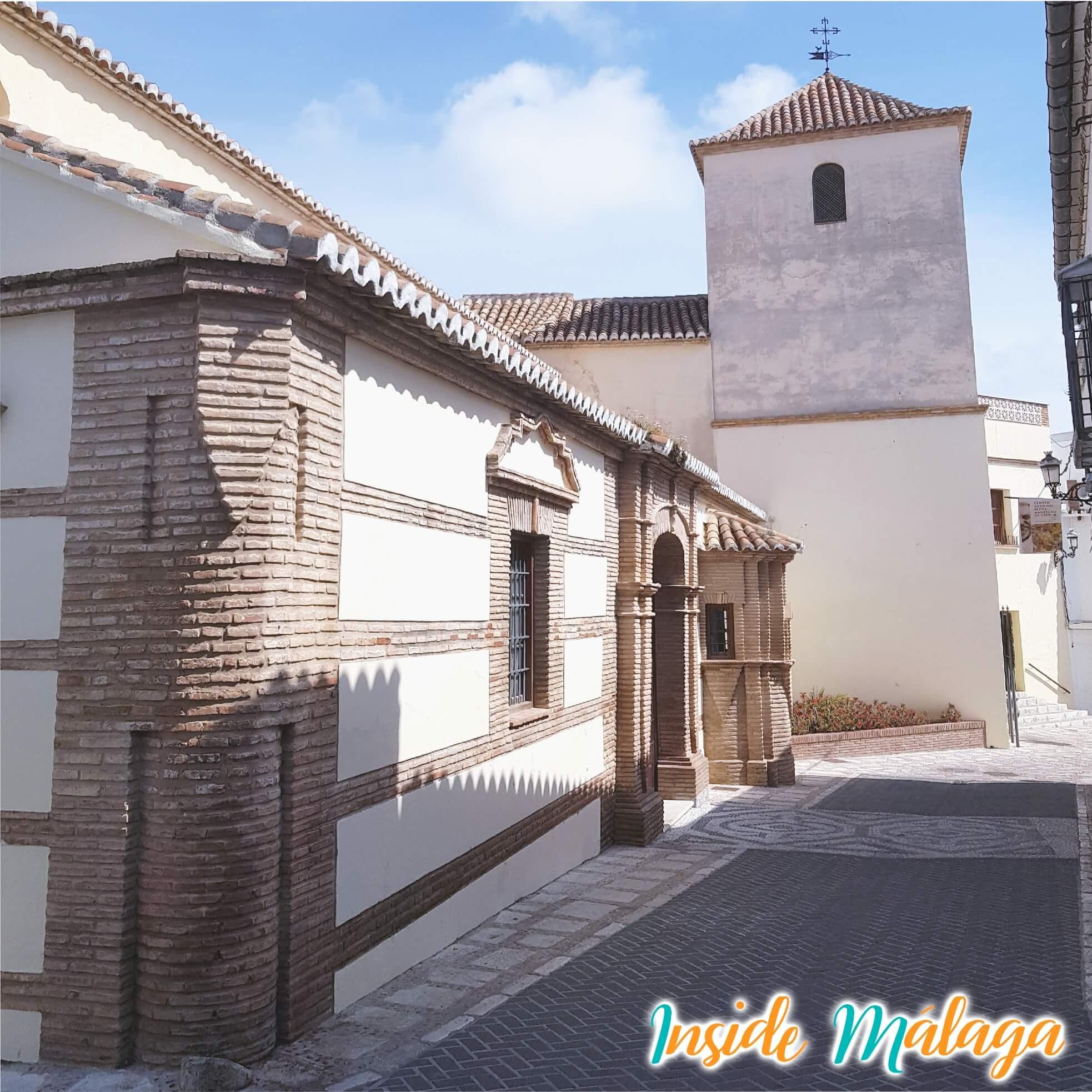 Iglesia y Convento de Santa María de la Encarnación Coin Malaga