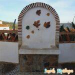 Fuente de Casarabonela Malaga 4