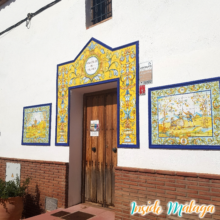 Ceramic Museum-Workshop Casabermeja