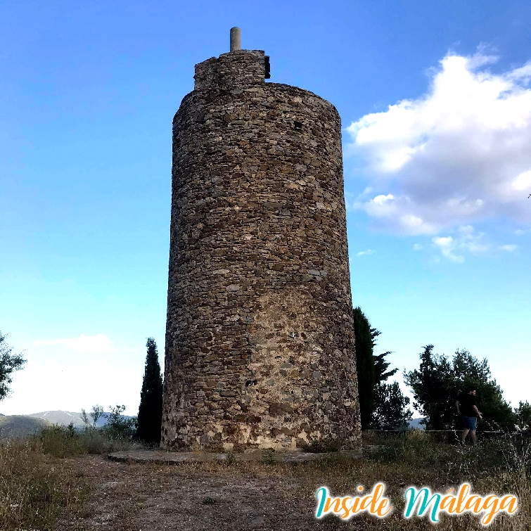 Zambra Tower Casabermeja